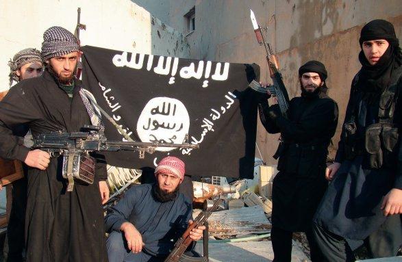 ABŞ İŞİD liderlərini həbsxanadan qaçırıb