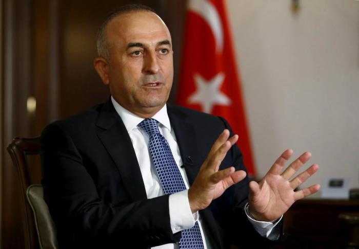 """Çavuşoğlu: """"Trampa təzyiq edirlər"""""""