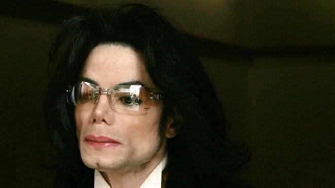 """مايكل جاكسون: وثائقي عن """"ملك البوب"""" يثير غضب ورثته"""