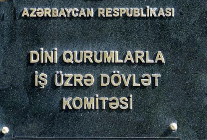 Azərbaycanda 2250 məscid, 14 kilsə var