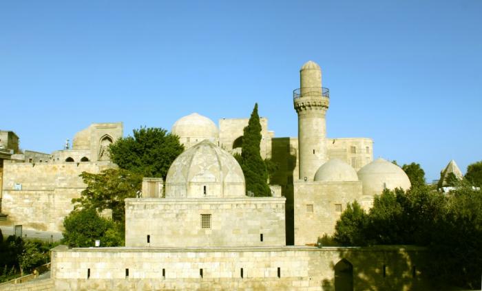 Qız qalası və Şirvanşahlar Sarayını 250 mindən çox turist ziyarət edib