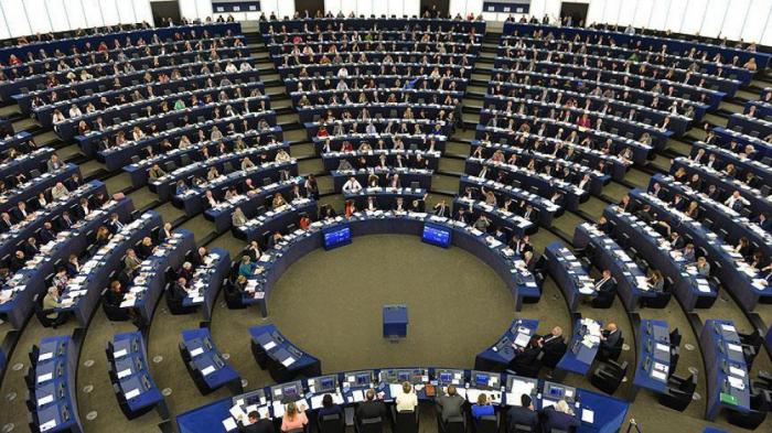 Avropa Parlamentinin deputatlarına müraciət edildi