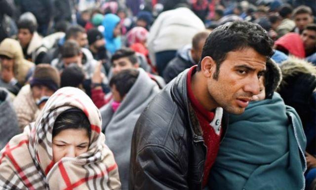 Türkiyə 54 min suriyalıya vətəndaşlıq verib