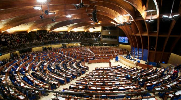 La session d'hiver de l'APCE entame ses travaux