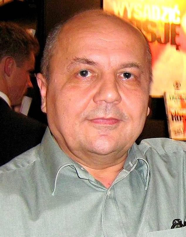 Ex-Soviet spy-hunter says he is living under TWO death sentences