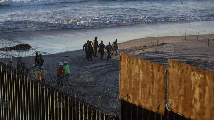 Nearly 400 migrants die at US border in 2018: Report