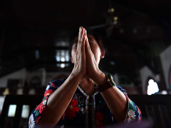 Why people are religious, according to a psychology expert