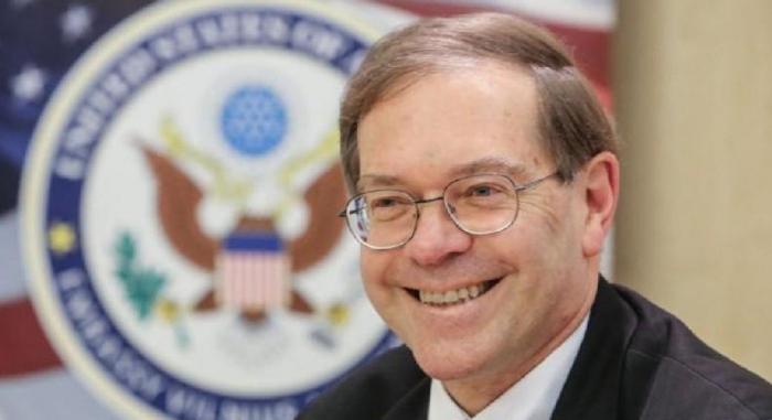 US Senate confirms new ambassador to Azerbaijan