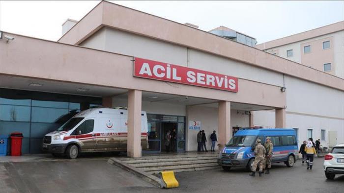 Turkish soldier martyred in PKK attack near Iran border