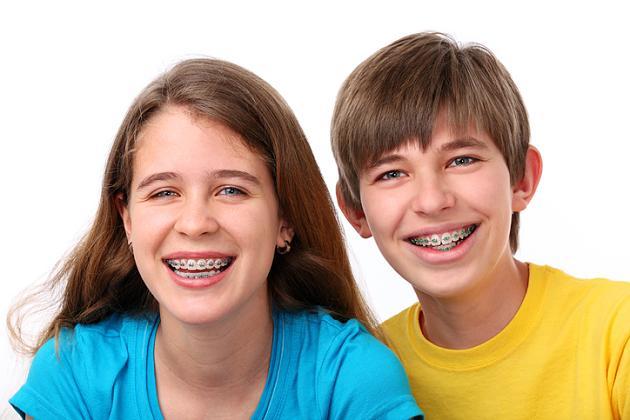Was bringen Zahnspangen?