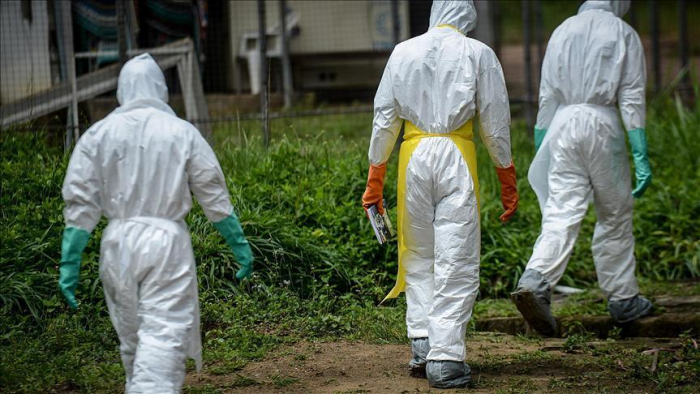 Ebola in DR Congo: Death toll climbs to 322