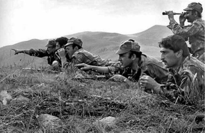 25 years pass since successful Horadiz operation of Azerbaijani army -   VIDEO