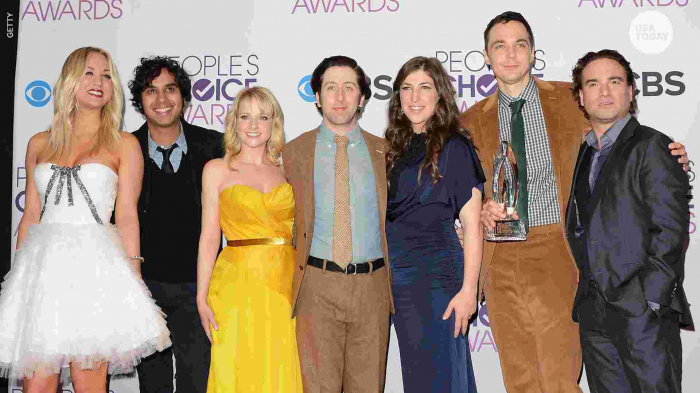 Big Bang Theory casts two big names for its final season