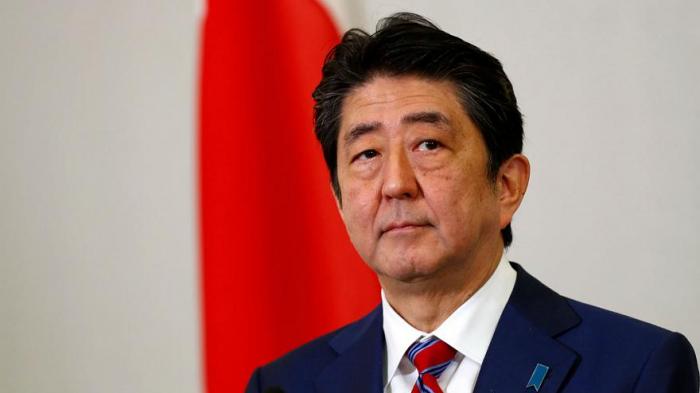 Japan to announce new era name on April 1: Abe