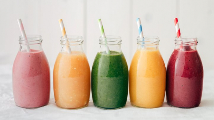Is juicing actually good for you?-  iWONDER