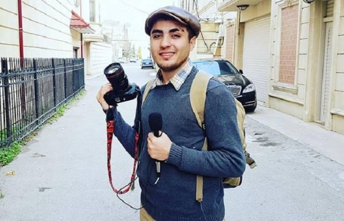 Mehman Huseynov ends hunger strike