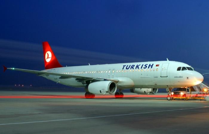 İstanbul-Bakı-İstanbul reysləri ləğv edilib