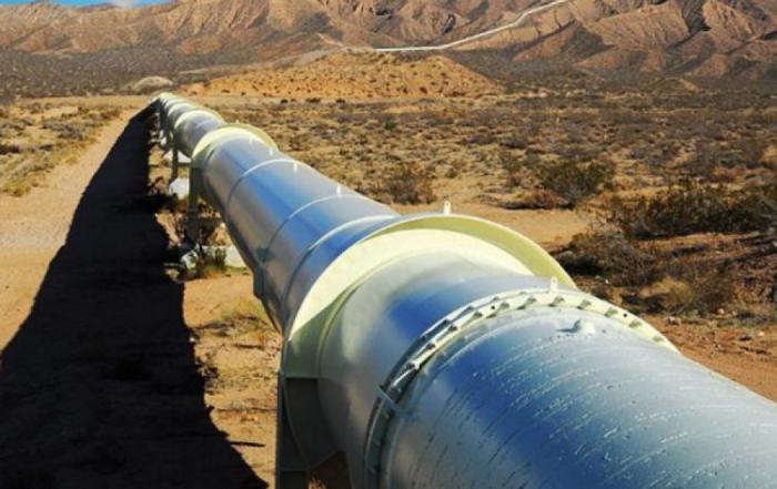 Termin für Interconnector-Bau, der die TAP-Pipeline an Gasnetz in Italien anschließen wird, steht fest