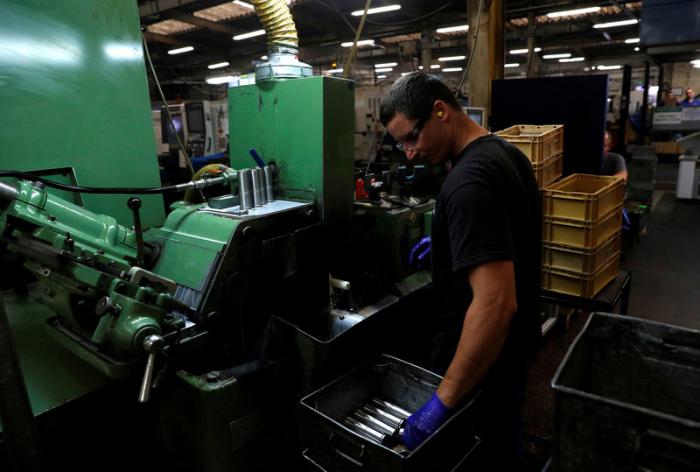 Studie - Brexit bremst Neueinstellungen in britischen Firmen