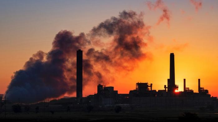 CO2-Ausstoß der USA soll deutlich gestiegen sein