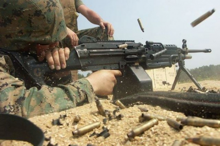 Waffenstillstand tagsüber 30 Mal gebrochen