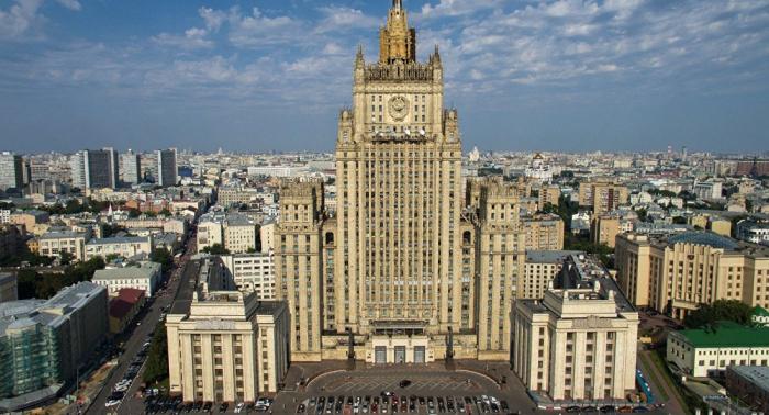 Russia summons Japan envoy over Tokyo