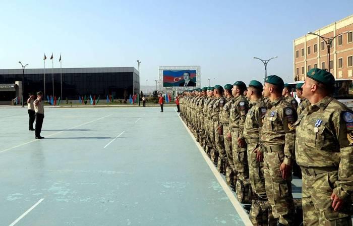 Azerbaiyán enviará un grupo de pacificadores a Sudán del Sur