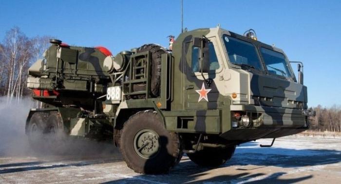 """US-Magazin: Darum """"schweigt"""" Russland über sein neuestes S-500-Fla-System"""