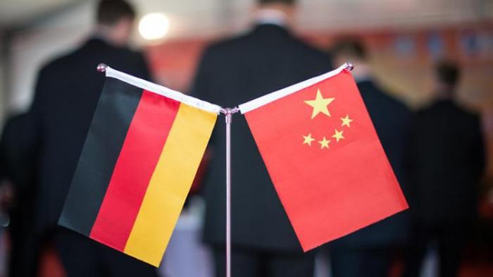 Industrie fordert härten Kurs gegenüber China