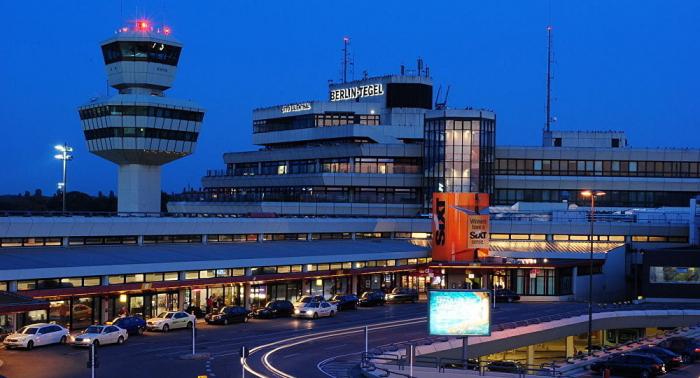 Hasta 110.000 pasajeros, afectados por la huelga en tres aeropuertos de Alemania