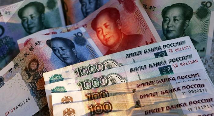 Über 100 Milliarden Dollar: China meldet historischen Rekord im Handel mit Russland
