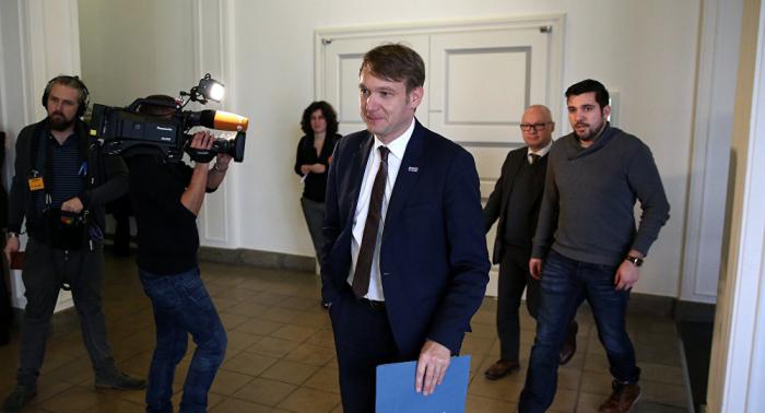 AfD-Mann Poggenburg will eigene Partei gründen