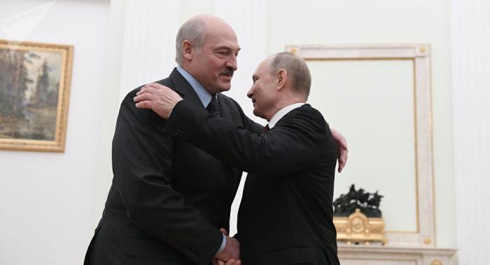 """Lukaschenko: """"Russland droht Verlust seines einzigen Verbündeten"""""""