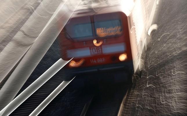 Drunk German train driver misses scheduled stop