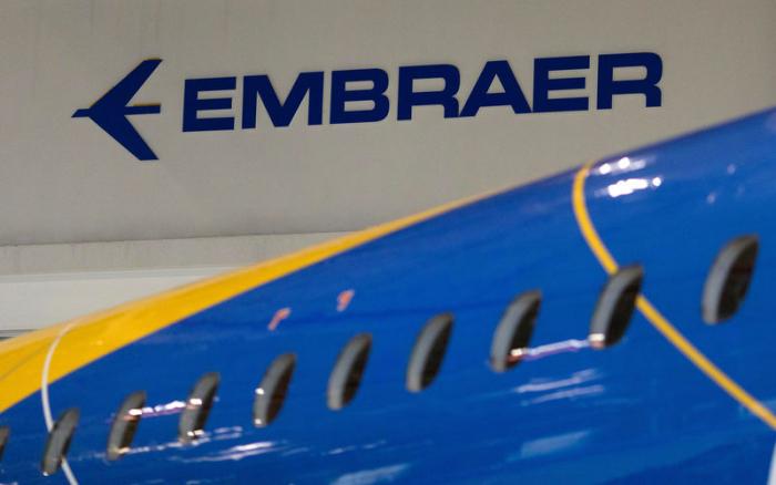 Brasiliens neue Regierung genehmigt Boeing-Embraer-Geschäft