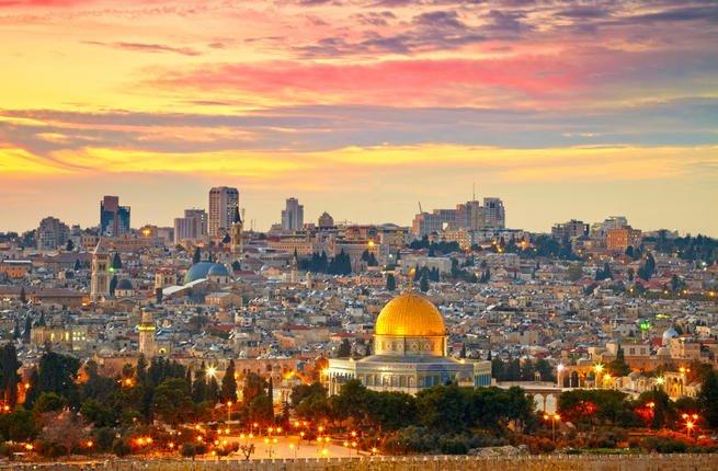 ISESCO chooses Jerusalem as Capital of Islamic Culture