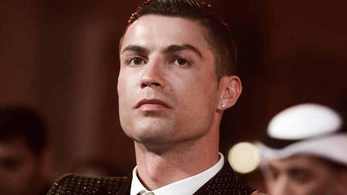 Vegas police issue warrant for Cristiano Ronaldo DNA in rape case