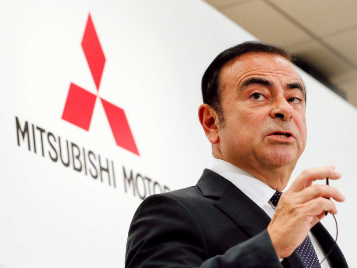 Former Nissan chairman hit with new criminal charges