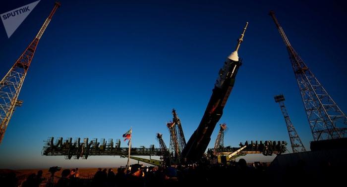 Russland baut Trägerrakete für knapp 13 Milliarden Euro
