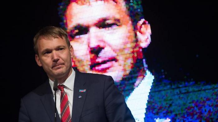 """AfD-Spitze: Poggenburg-Partei ist """"aussichtslos"""""""