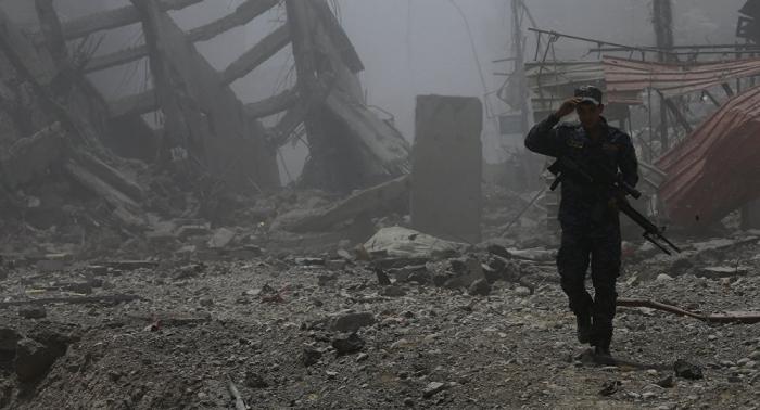 Una explosión se produce en la ciudad iraquí de Al Qaim