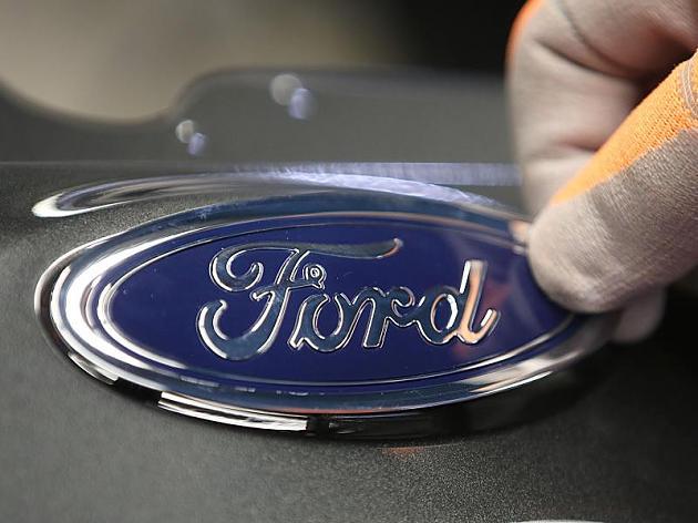 """Bundesregierung erwartet """"verlässliche Perspektiven"""" für Ford-Standorte"""