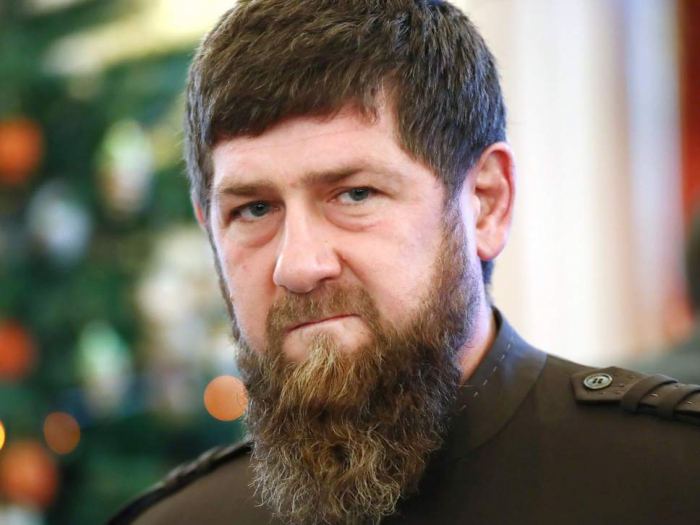 Chechnya launches new gay