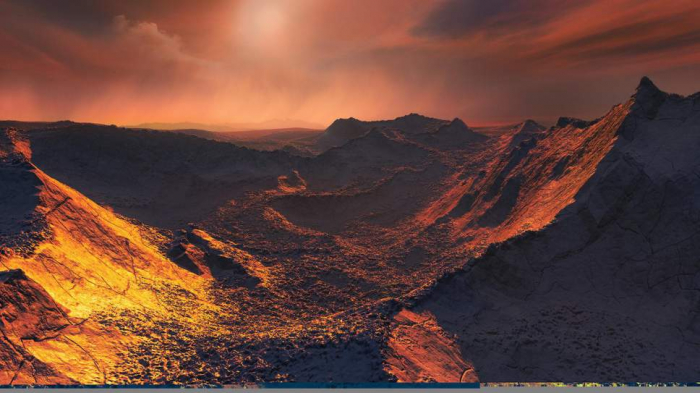 Nearby planet could support primitive life, scientists announce