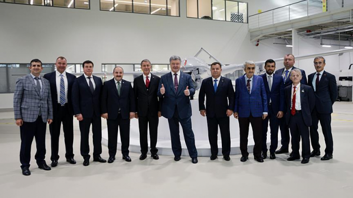 Ukraine purchases armed drones from Turkey