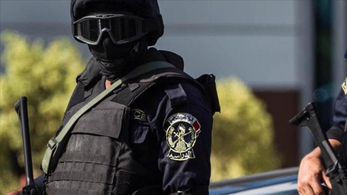 Egypt says 6 militants killed in shootout