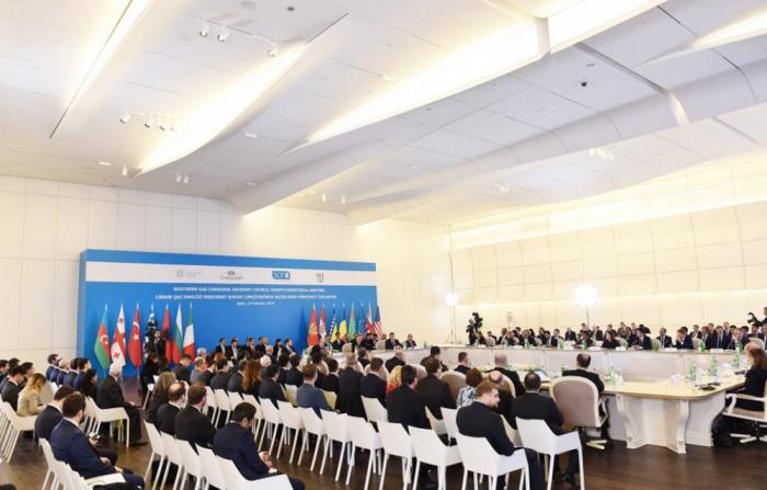 La 5e réunion ministériel dans le cadre du Conseil consultatif du Corridor gazier Sud aura lieu le 20 février