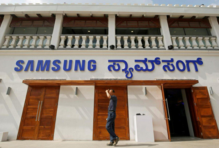 Samsung to launch India-first smartphones to counter Chinese rivals