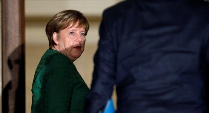 """""""Bilanz und Erbe einer Kanzlerschaft"""" – Ein kritischer Blick auf Angela Merkel"""