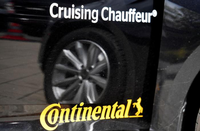 Autozulieferer Continental rechnet mit mehr Margendruck